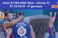 Highlights Lions Bisceglie-Matera