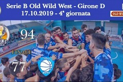 Highlights Lions Bisceglie-Ruvo