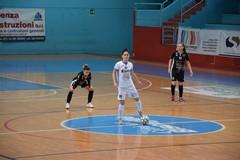 Roberta Giuliano convocata dalla Nazionale italiana di calcio a 5