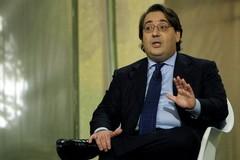 Il giornalista Roberto Napoletano alle Vecchie Segherie Mastrototaro