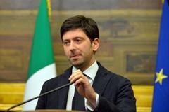 Speranza firma nuova ordinanza: la Puglia resta zona arancione