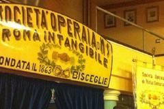 Saggio dell'accademia Wagner di Molfetta a Roma Intangibile