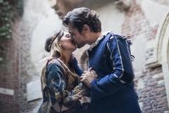 Romeo e Giulietta, laboratorio di teatro e canto e casting per attori