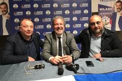 La Lega entra in consiglio comunale con Rossano Sasso