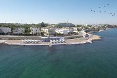 Lavori sulle spiagge, Naglieri: «I biscegliesi possono star tranquilli»