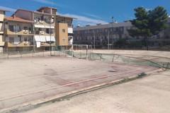 Istanza del Movimento 5 Stelle per la messa in sicurezza dell'impianto sportivo di Salnitro