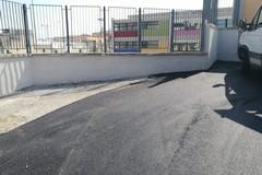 Salnitro, l'assessore Sasso: «La scuola sarà pronta entro lunedì 16»
