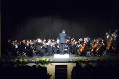 """Emozioni al Politeama per la settima edizione del Concerto d'inverno della """"Biagio Abbate"""""""