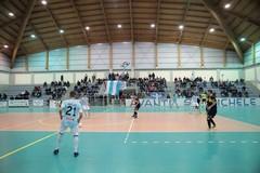 Futsal Bisceglie alla ricerca del primo risultato positivo in campionato