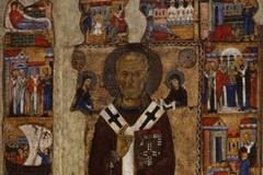 """Vota il restauro dell'icona """"San Nicola e storie della sua vita"""", originaria di Bisceglie"""