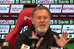Sandro Pochesci è il nuovo allenatore del Bisceglie