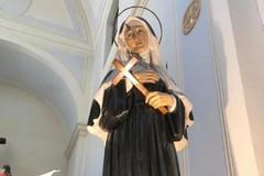 Solenni festeggiamenti in onore di Santa Rita. Diretta su BisceglieViva