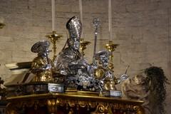Festa patronale, solenne pontificale in diretta su BisceglieViva