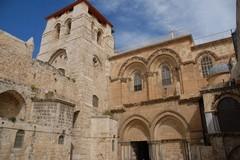 Pellegrinaggio in Terra Santa guidato da don Mauro Camero