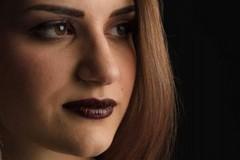 """""""Uragano di stelle"""", terzo singolo di Sarah Di Pinto"""