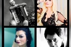 """Lisa e Vanna Sasso in concerto con """"Terra mia"""""""