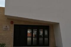 """Interventi di manutenzione presso la scuola """"don Pino Puglisi"""""""