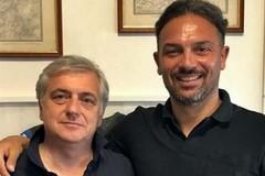Bisceglie, ecco l'allenatore, il ds e il primo calciatore