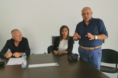 Michele Valente entra nella segreteria provinciale della Cgil