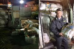 Traffico internazionale di stupefacenti: la Dia di Bari arresta 43 persone