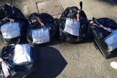 Guardia Costiera di Bari sequestra 170 kg di merce a ristorante giapponese di Bisceglie