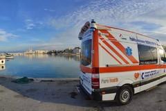 Ambulanza aggiuntiva attivata con una raccolta fondi, progetto concluso