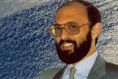 Francesco Spina ricorda Sergio Cosmai