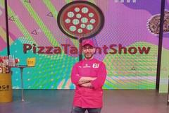 """Un biscegliese al """"Pizza talent show"""" di Alice Tv"""