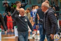 Dopogara Lions Bisceglie-Corato: Sergio Di Nardo
