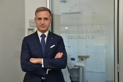 Sergio Fontana nuovo presidente Confindustria Puglia