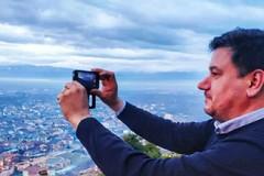 Sergio Silvestris e la lotta alla xylella: «In Europa per farci sentire e far valere la nostra voce»