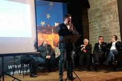 Silvestris dà il via da Bisceglie alla sua campagna per le europee