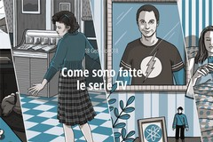 Addicted, serie tv e dipendenze a Palazzo Tupputi