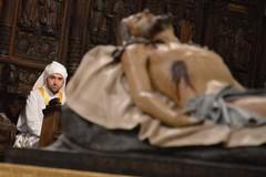 I riti e le tradizioni della Settimana Santa al tempo del Coronavirus