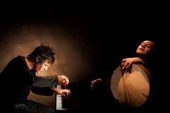 Due nomi importanti della musica al Teatro Mediterraneo