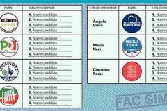 Legge elettorale, cambiano ancora i collegi: Bisceglie ora è con Molfetta