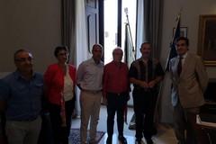 Primo incontro fra il nuovo Prefetto Bat e i rappresentanti provinciali dei sindacati