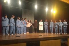 "Compagnia dei Teatranti in scena martedì al Teatro Mediterraneo con ""Mariage"""