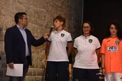 Esordio in casa per il Bisceglie Femminile in Serie A