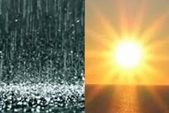 Meteo, weekend all'insegna delle alte temperature