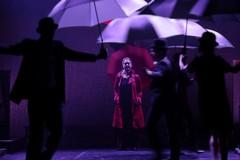 """Nunzia Antonino sul palco del Politeama con """"Cantare Shakespeare"""""""