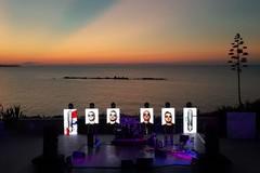 I Sottosuono catturano il pubblico del Teatro Mediterraneo col loro sound internazionale e innovativo
