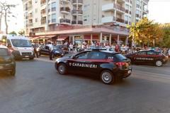 Rocambolesco inseguimento in zona Sant'Andrea: un arresto