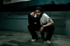 """""""Torna a scuola"""", il nuovo singolo del rapper biscegliese Sparketti"""