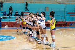Sportilia attende Cerignola, punti pesanti in ballo