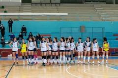 Sportilia a Foggia per confermarsi in testa alla classifica