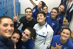 Sportilia rialza la testa e domina a Bari