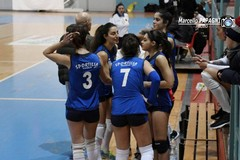 Sportilia vuole la Final Four di Coppa Puglia