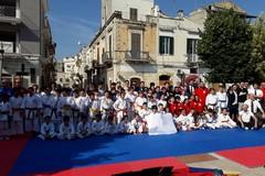 Karate, successi per Fiamme Cremisi e Zanshin a Corato