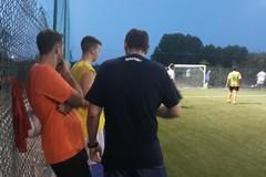 Esordio sul campo del San Ferdinando per l'Under 17 del Futbol Cinco